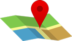 Map-Anfahrt